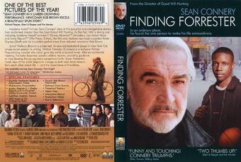 Finding Forrester Dvd Database Fandom