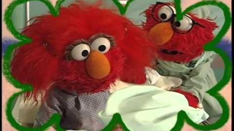 Sesame Street - Elmo's World Birthdays, Games & More! DVD Preview