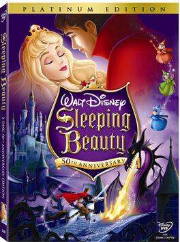 12. Sleeping Beauty (1959) (Platinum Edition 2-Disc DVD)