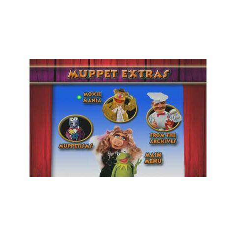 Best of The Muppet Show: Volume 2 Muppet Extras Screenshot
