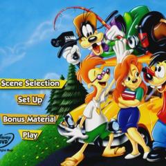 A Goofy Movie | DVD Database | FANDOM powered by Wikia
