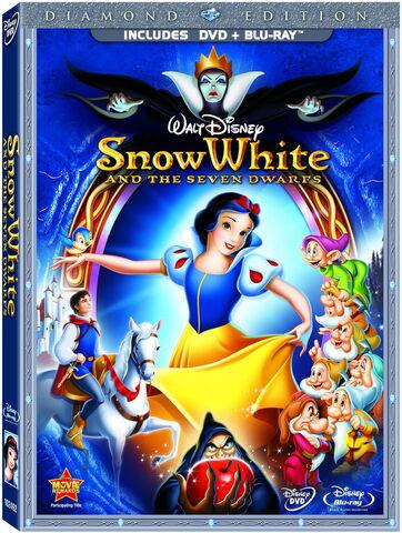 File:1. Snow White and the Seven Dwarfs (1937) (Diamond Edition DVD + Blu-ray).jpg