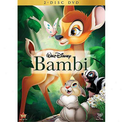 File:5. Bambi (1942) (Diamond Edition 2-Disc DVD New Cover2).jpg