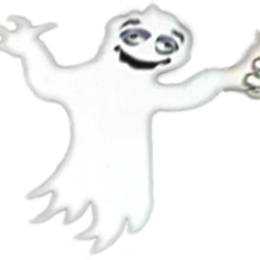 Another Ghost