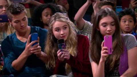 Girl Meets World Disney Channel Teaser (Squad Goals)