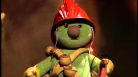 Fraggle Rock Doin Things That Doozer's Do (Fraggle Challenge!)