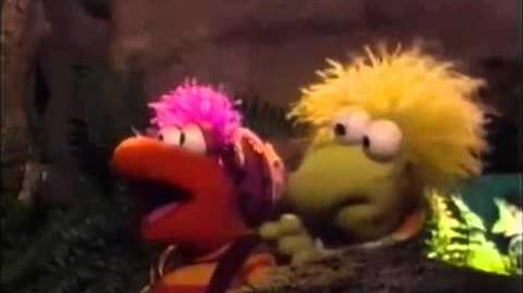 Fraggle Rock Videos Trailer (1993) UK