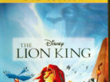 The Lion King: DVD Edition