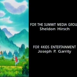 6. Ending Credits