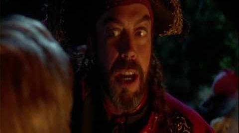 Muppet Treasure Island - Tim's Grandfather