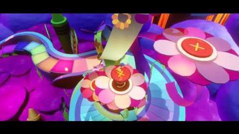 Disney Infinity 3.0 - Inside Out Trailer (Short version)