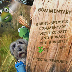 Kermit's Swamp Years - Audio Commentary