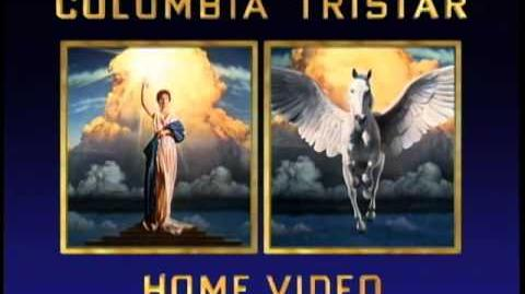 Columbia Tristar Home Video 1993