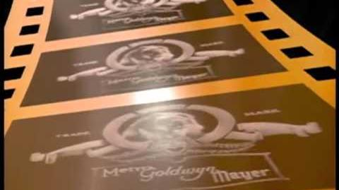 FBI Warnings, MGM Online Promo and MGM UA Home Video (VHS Version)
