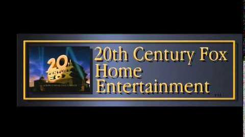 20th Century FOX Home Entertainment (1995-2009) 24p variant (widescreen)