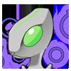 Alien sprite4 p