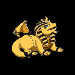 Pharaohgon sprite3