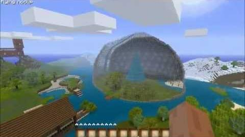 Minecraft Epic Buildings