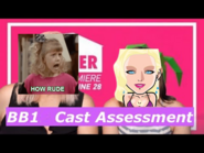 Tera BB1 Cast Assessment