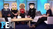 Tera's Interview