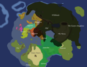 OrcishInvasion map