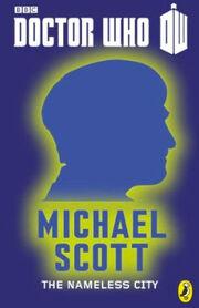 Michael-scott-nameless-city