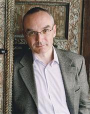 Author-michael-scott