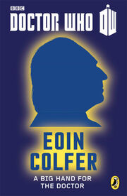 Eoin-Colfer-book-a-big-hand-for-the-doctor-300x460
