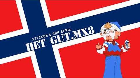 Het Gut.mx8
