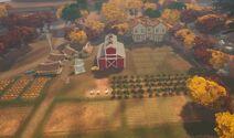 Breezy River Farm Screenshot