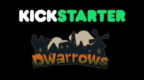 Dwarrows Kickstarter Trailer