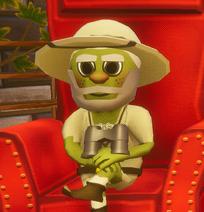 ProfessorMoony
