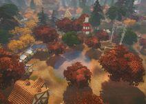 Hillcrest Village Screenshot