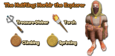 Horbir the Explorer