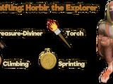 Horbir the Explorer
