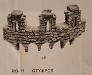 RO-11 (Box 11 of Royal Stronghold)