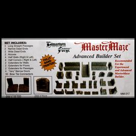 MM-017 Box Label Advanced Builder