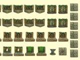 MM-040 Woodland Set