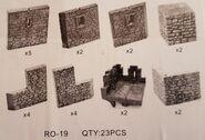 RO-19 (Box 19 of Royal Stronghold)