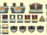 MM-043Den of Evil Expansion Set