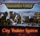 Dwarvenite City Builder Sets