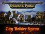 Dwarvenite City Builder Sets