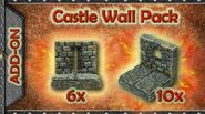 DDSP Castle Wall Pack
