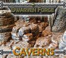 Dwarvenite Cavern Sets