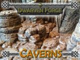 Dwarvenite Cavern Sets