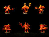 Dwarvenite Figures