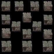 GT5-LP-U - Store - Large Pedestal Pack