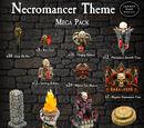 4-NECM Necromancer Mega Pack