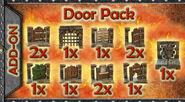 DDSP Door Pack