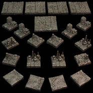GT5-FP-U - Store - Cavern Floor Pack